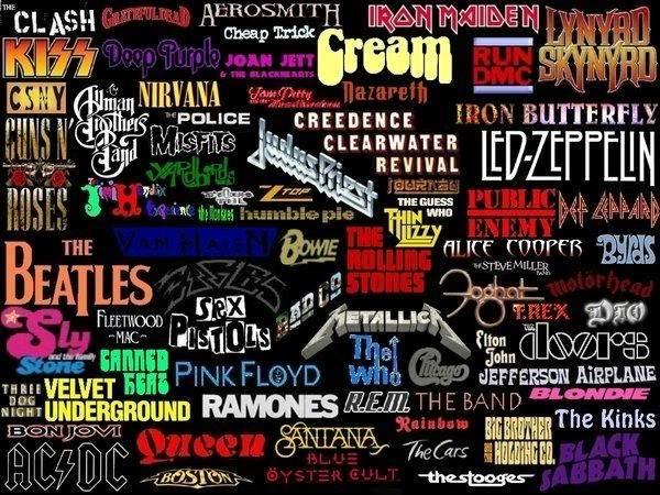 top ten rock hits of the 70s